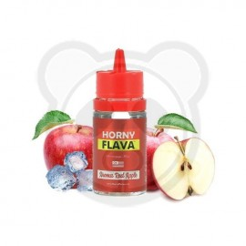 Horny Flava - Red Apple - Aroma 30 ml