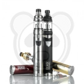 Vandy Vape - Berserker MTL Kit - 2Ml