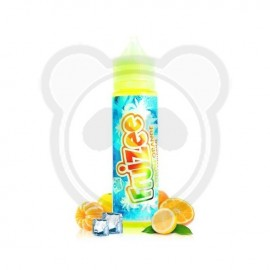Fruizee Citron Orange Mandarine - 50ml TPD