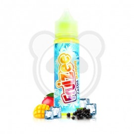 Fruizee Cassis Mangue - 50ml TPD