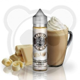 Barista Brew Co. - White Chocolate Mocha - 50ml TPD