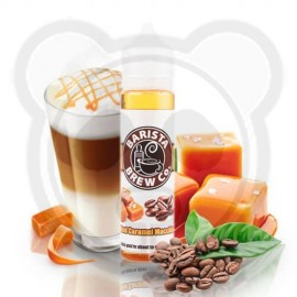 Barista Brew Co. - Salted Caramel Macchiato - 50ml TPD