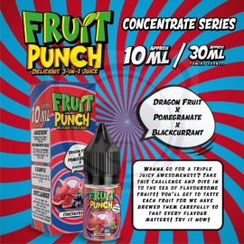 Fruit Punch - Dragon Fruit - Aroma 10ml