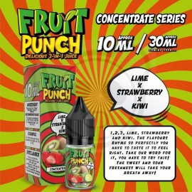 Fruit Punch - Lime Kiwi Strawberry - Aroma 10ml
